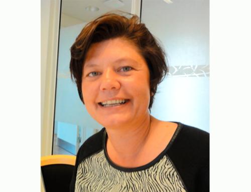 """Mød leder, Anne Mette Mortensen – Vær ordentlig og tag det """"tolle"""""""