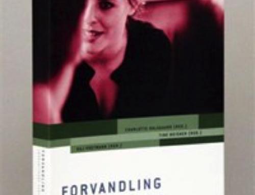 Bog: Forvandling